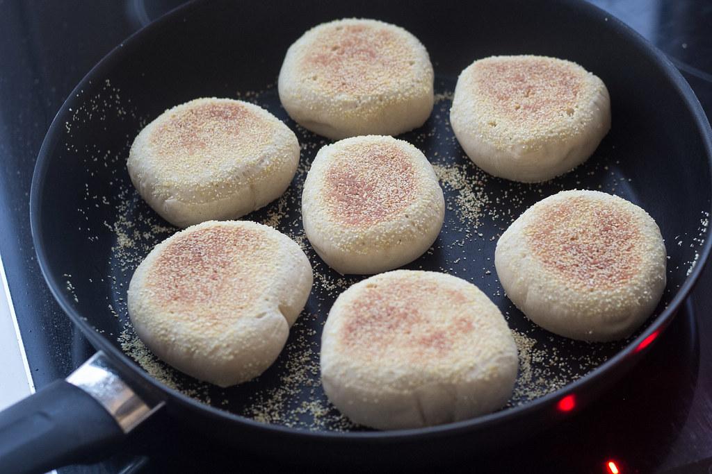 English Muffins (7)