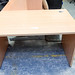 Panel desk large quantity in stock