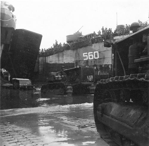 wwii worldwarii worldwartwo ships tractors militaryvehicles labuanmalaysia