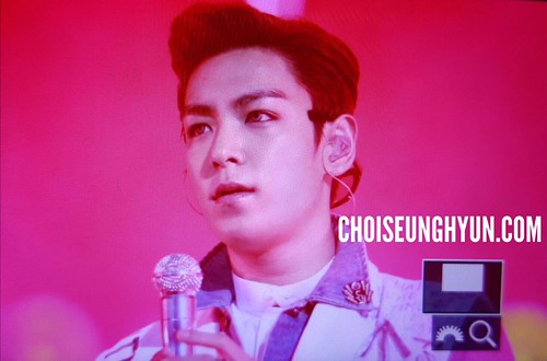 Big Bang - Made Tour 2015 - Toronto - 13oct2015 - Choidot - 05