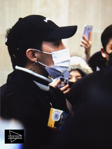 Big Bang - Gimpo Airport - 31dec2015 - ForeverTiAmoGD - 08