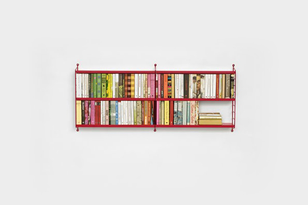 String shelving system, a modern classic! | Emma Lamb