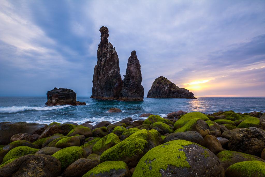 Madeira, Mystical & Mysterious