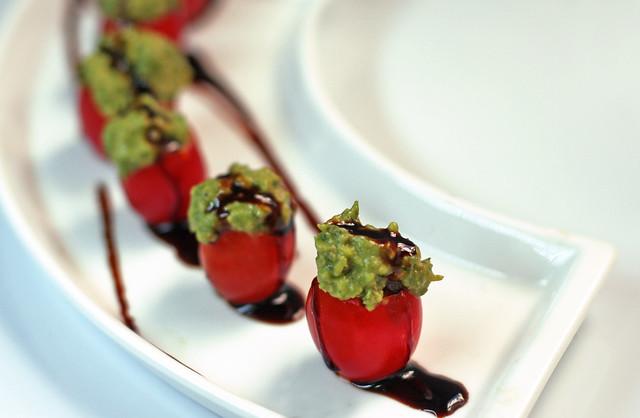 Tomates Cherry Rellenos (28)