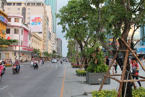 nguyen hue route