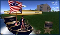 Memorial Day 3 of 7