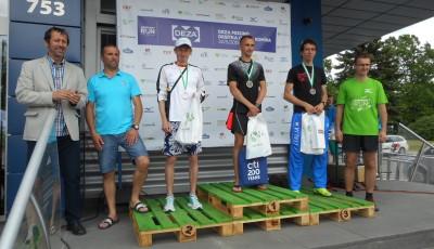 Ve Valmezu dominovali Matvijchuk a Zádrapová