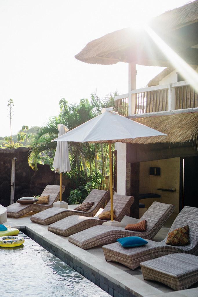 Nona's Bali