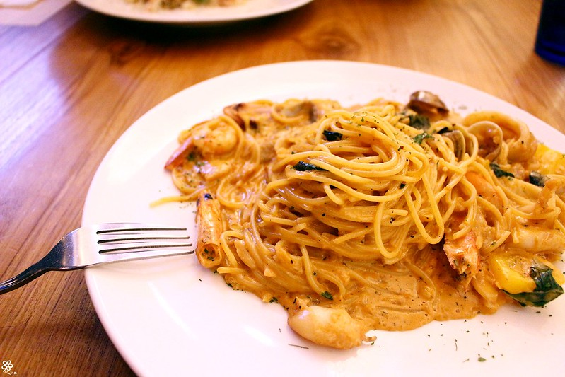 NINI尼尼義大利餐廳台茂店 (26)