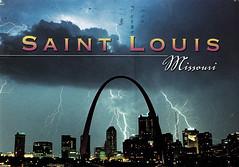 USA-Saint Louis-Missouri