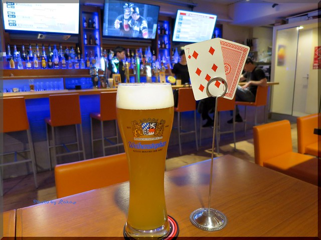 Photo:2015-05-13_ハンバーガーログブック_気軽なスポーツバーでビールとバーガー!【舞鶴】ツードッグス_02 By:logtaka