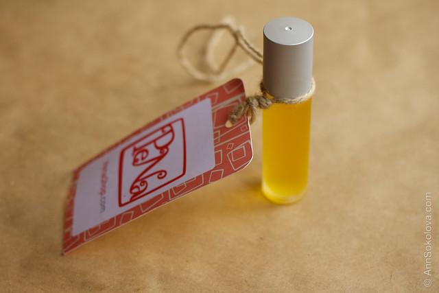03 PenaShop Ukrainian HandMade Cosmetics   Cuticle Care