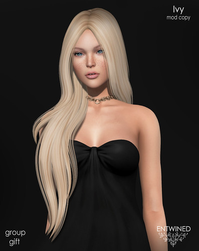 New Group Gift: Ivy
