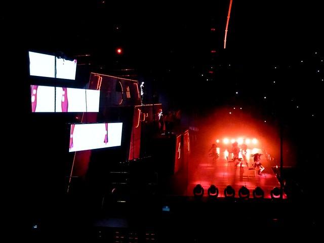 Chris Brown - Carpe Diem Tour - Bercy, Paris (2012)