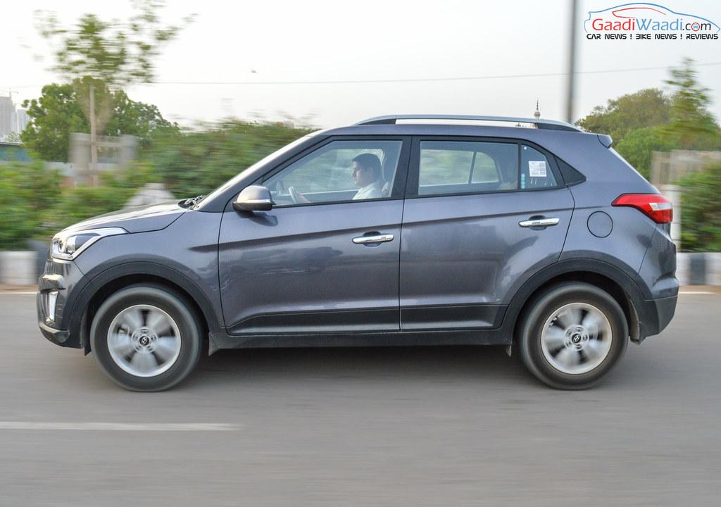 Hyundai Creta Review - 28