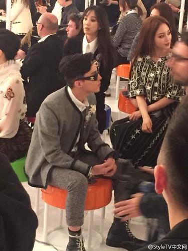 GDYB Chanel Event 2015-05-04 Seoul 032