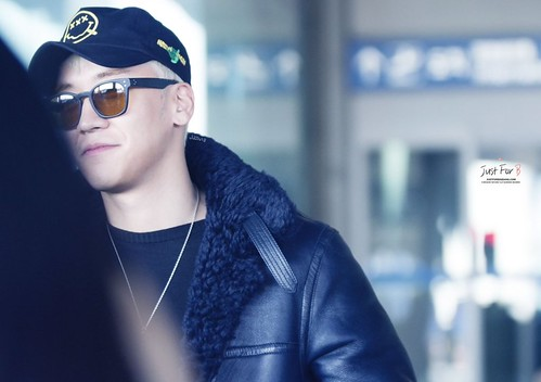 Big Bang - Incheon Airport - 07dec2015 - Just_for_BB - 11