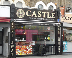 Picture of Castle, SE17 1JE