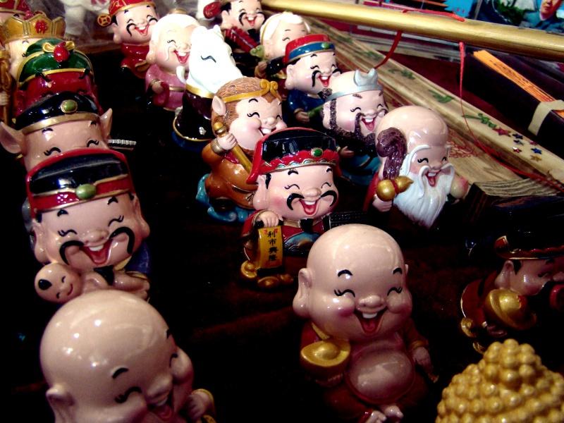 Beijing buddha souvenirs