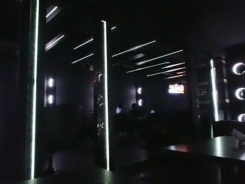 暗黒房間 - naniyuutorimannen - 您说什么!