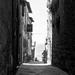 a walk through Pienza by pukilin