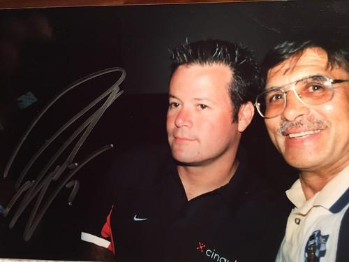 #48C-96, Nascar, Indy, ROBBY GORDON, Winston Cup