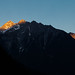 [NX3000] Sunset on Gelttalspitze by chimatteo