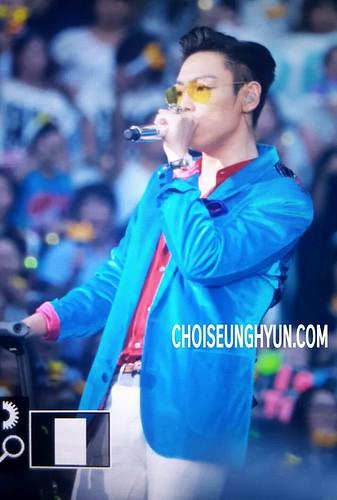 BIGBANG 10th Anniversary Concert Osaka Day 1 2016-07-29 (70)