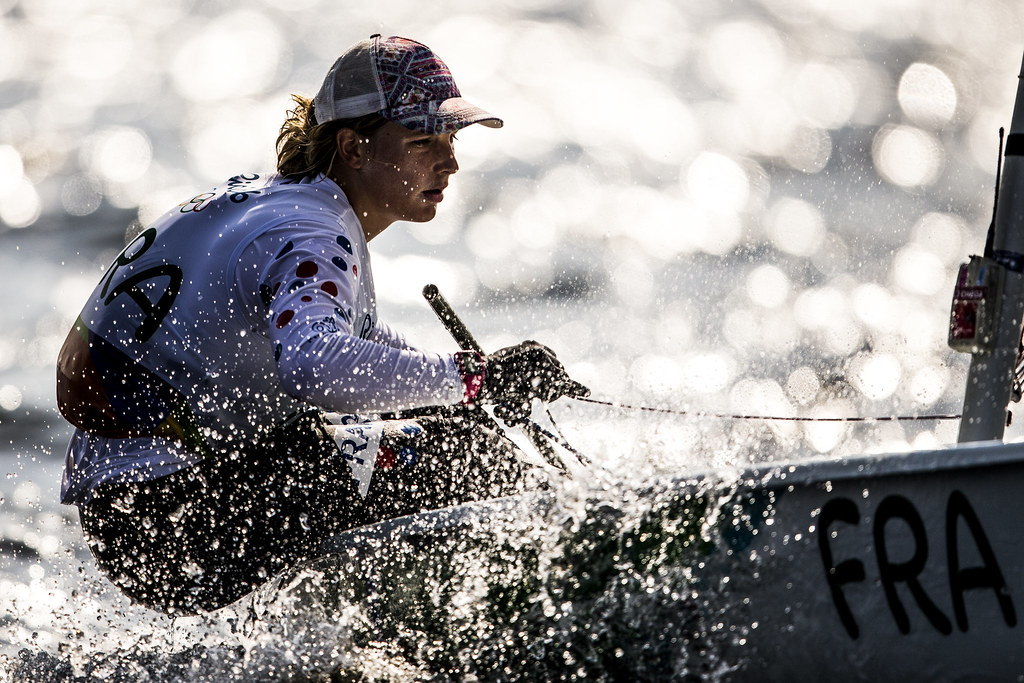 Mathilde de Kerangat Rio 2016_Copyright Sailing Energy - World Sailing (2)
