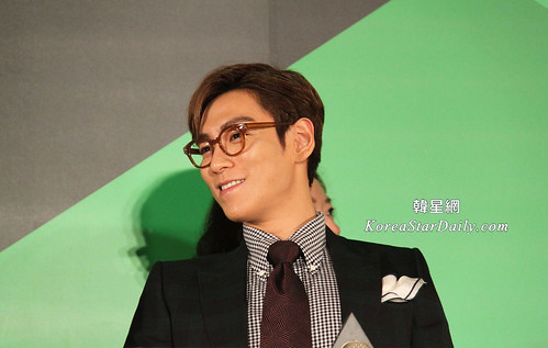 TOP - Secret Message Taiwan Press Conference - 06nov2015 - koreastardaily - 31