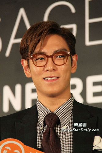 TOP - Secret Message Taiwan Press Conference - 06nov2015 - koreastardaily - 17