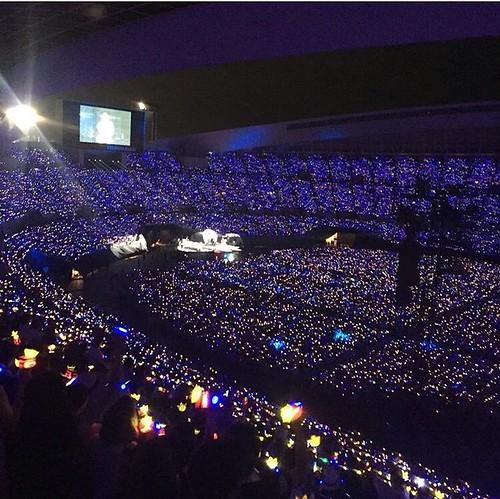 BIGBANG 10th Anniversary Concert Osaka Day 1 2016-07-29 (11)