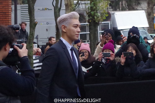 TOP - Dior Homme Fashion Show - 23jan2016 - HAPPINESSxDELIGHT - 05