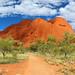 Uluru - Kata Tjuta NP, NT.